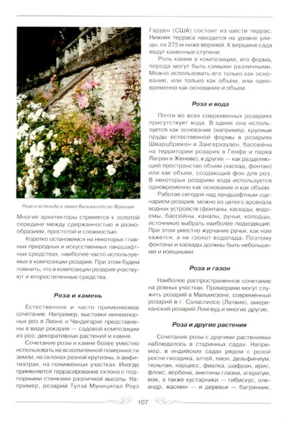 Сад Роз. Олена Рубцова, Валентина Мєшкова-2-фото