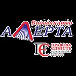Алерта-prozoro-logo