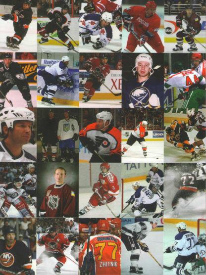 Хоккеист. Н.Житник - 3 - фото
