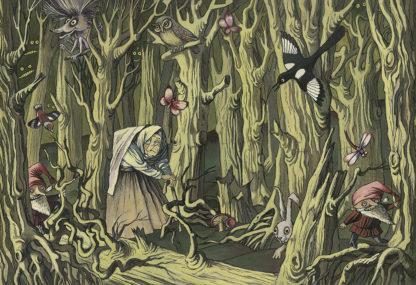 Золота книга казок 2 - фото