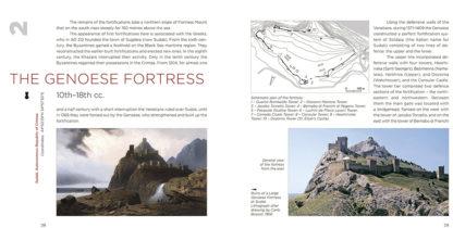 Замки та фортеці України (Castles and fortresses of Ukraine). Леонід Прибєга 4 - фото