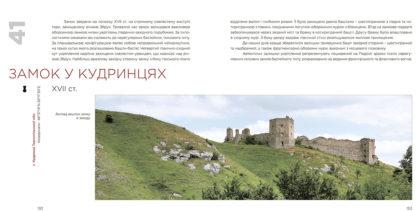 Замки та фортеці України. Леонід Прибєга 4 - фото